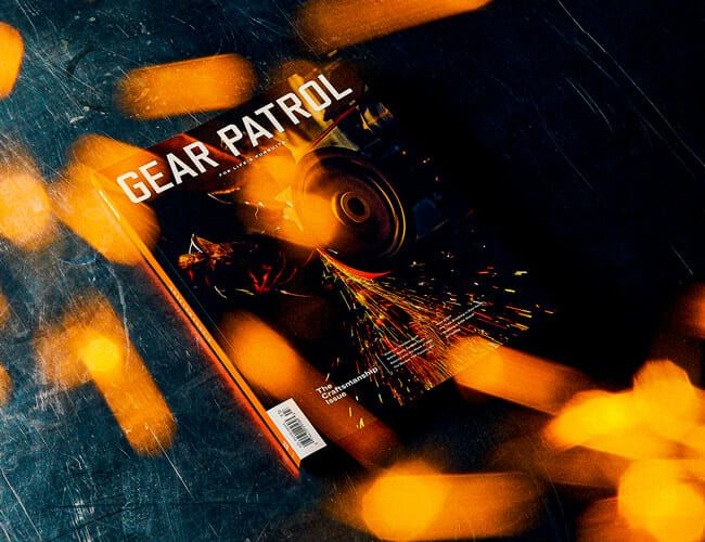 Inside the Latest Gear Patrol Magazine: Craft Whiskey, the Internet's Most Famous Coffee Mug & More