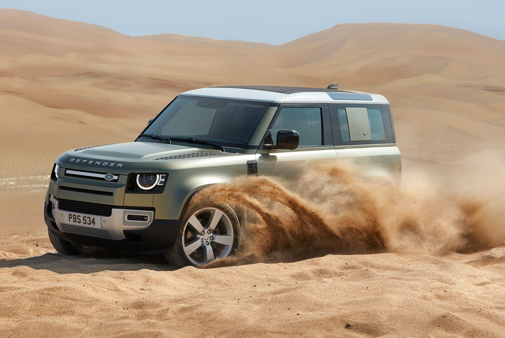 Land Rover Defender Gear Patrol-Exterior Action-Slide-02