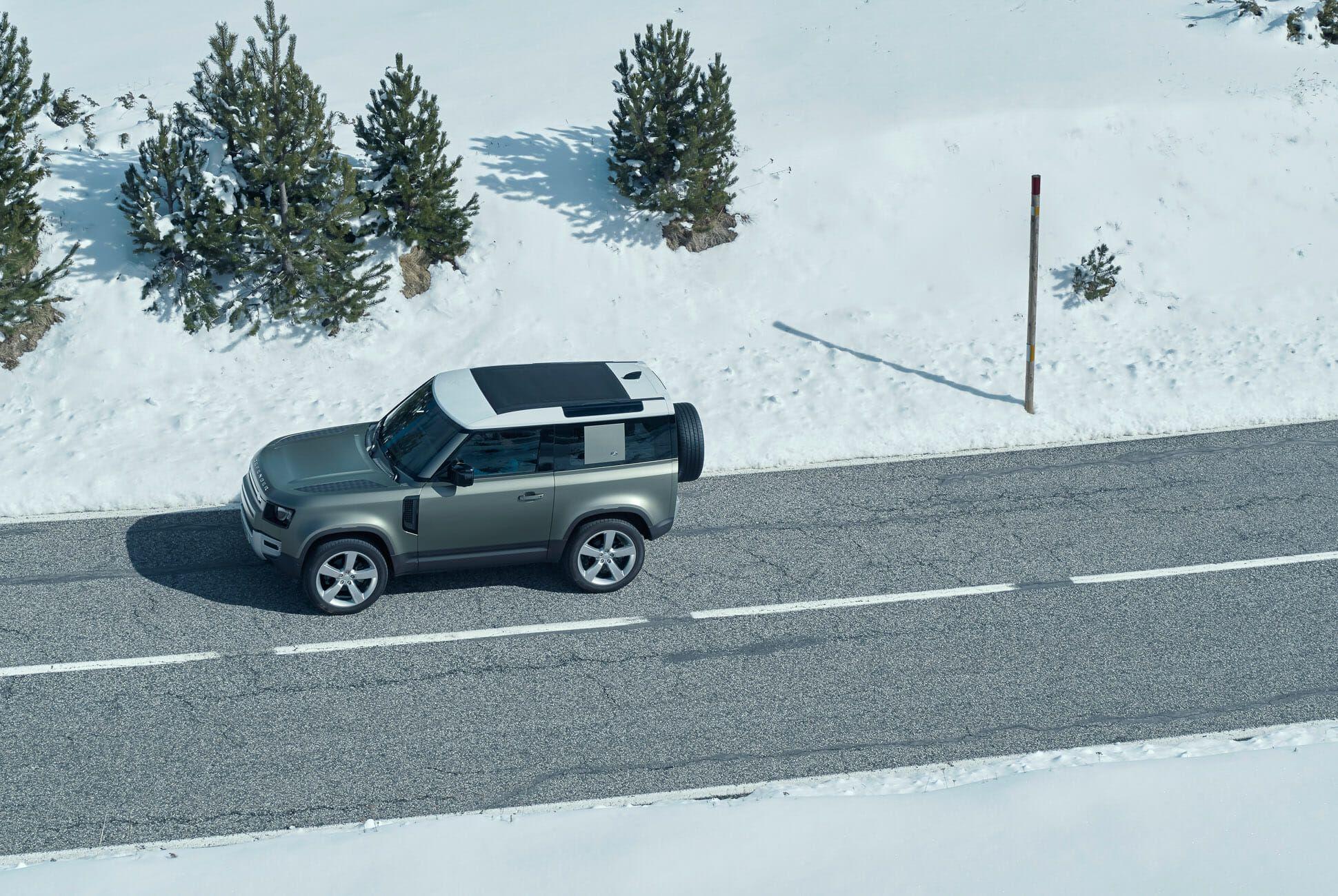 Land Rover Defender Gear Patrol-Exterior Action-Slide-07