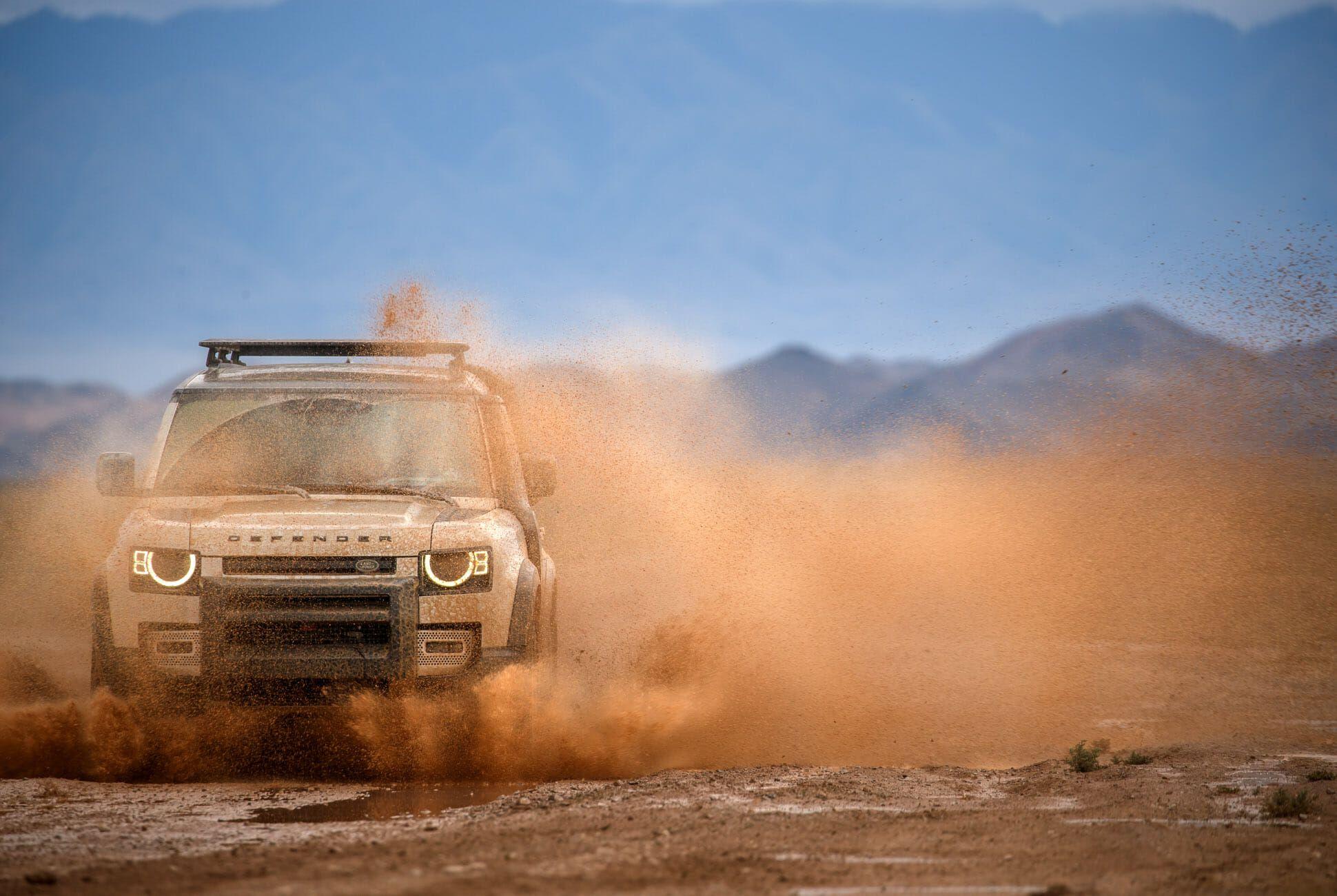 Land Rover Defender Gear Patrol-Exterior Action-Slide-14