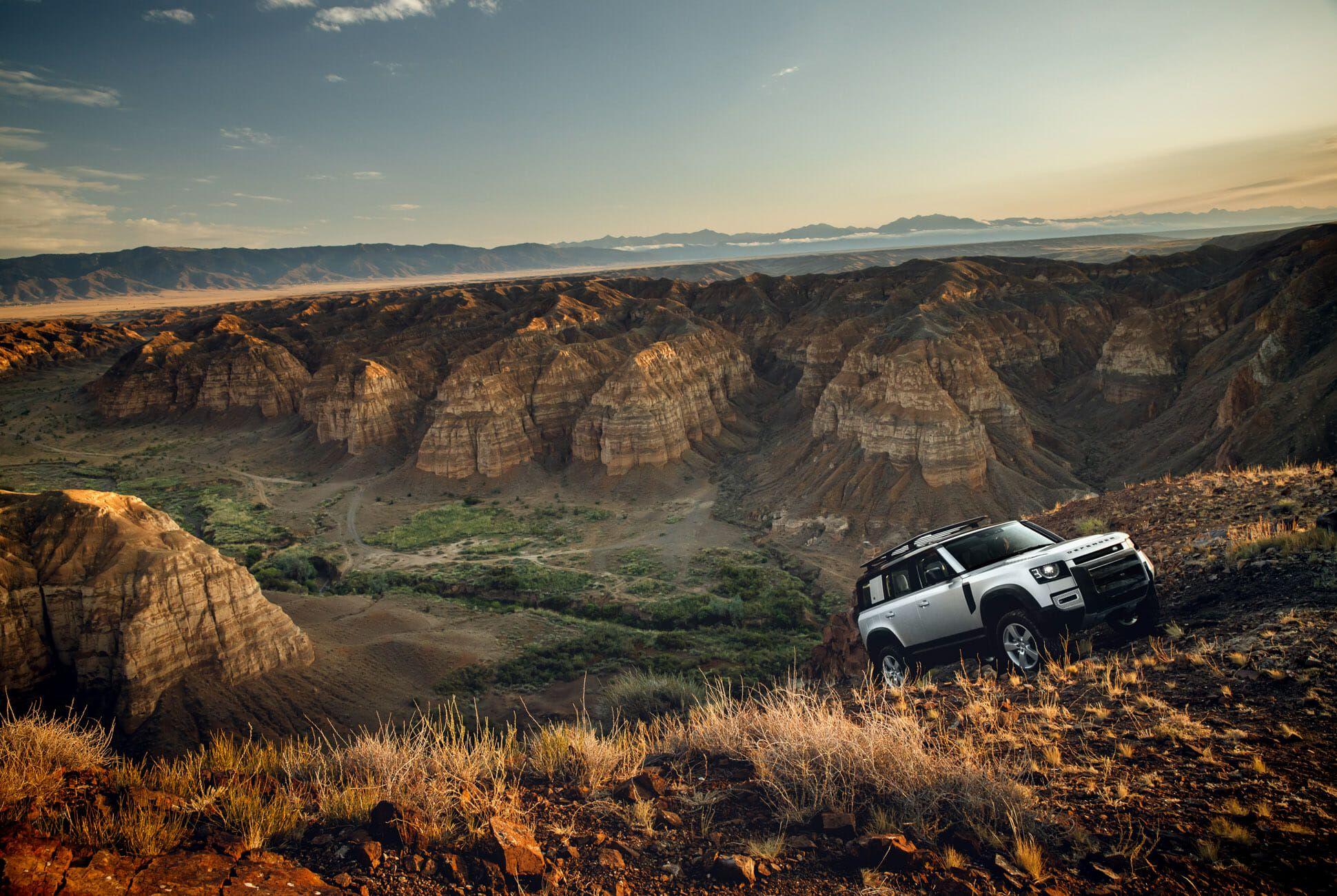 Land Rover Defender Gear Patrol-Exterior Action-Slide-16