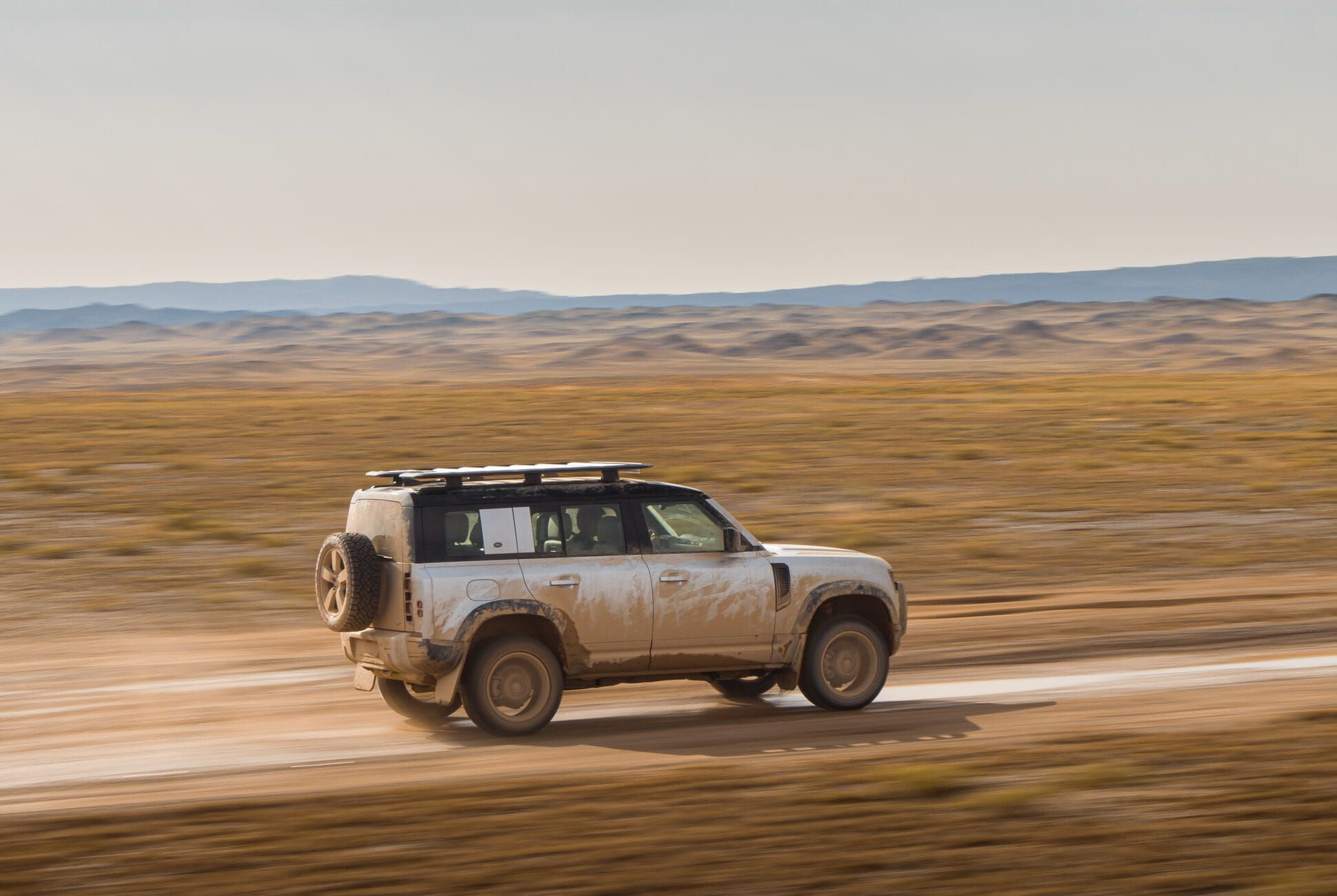 Land Rover Defender Gear Patrol-Exterior Action-Slide-17