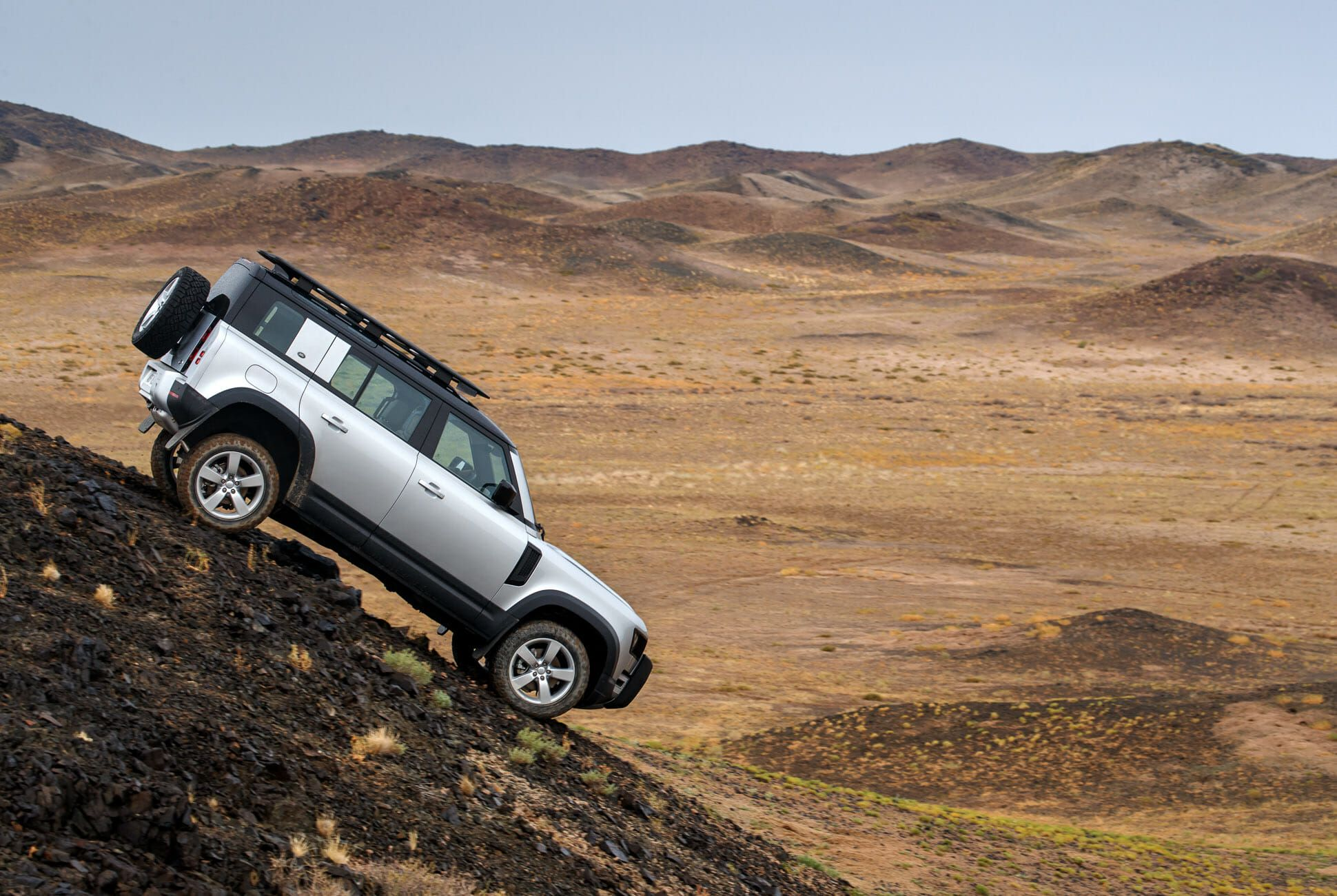 Land Rover Defender Gear Patrol-Exterior Action-Slide-19