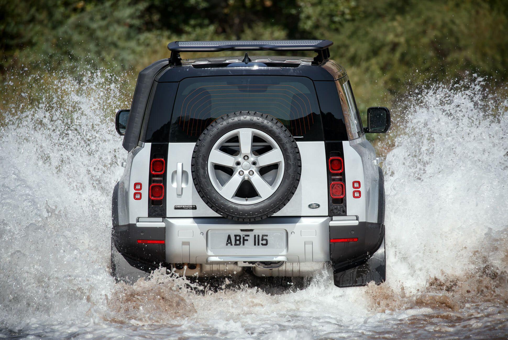Land Rover Defender Gear Patrol-Exterior Action-Slide-22