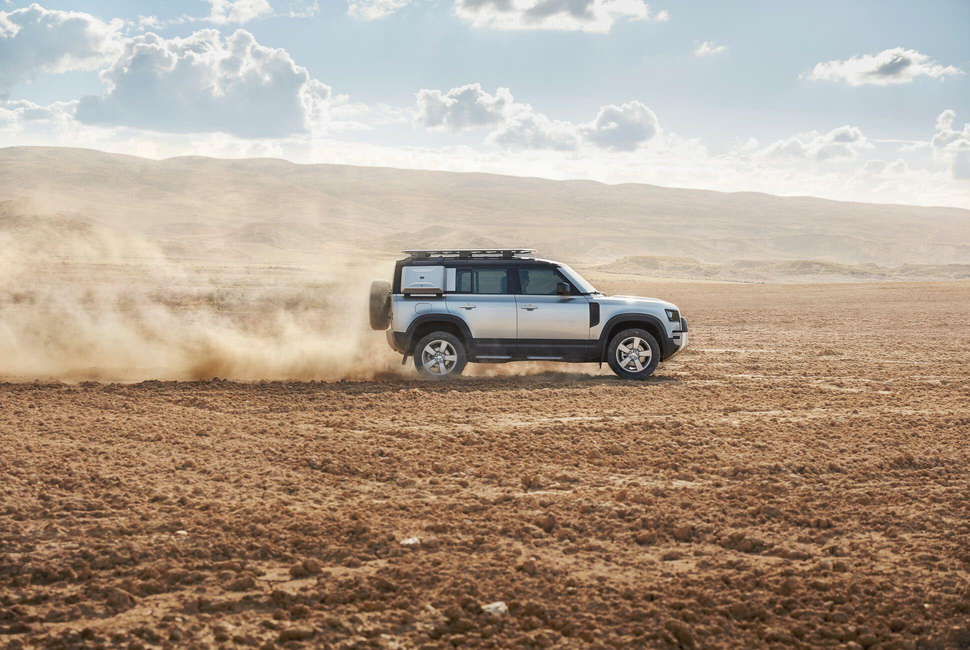 Land Rover Defender Gear Patrol-Exterior Action-Slide-24