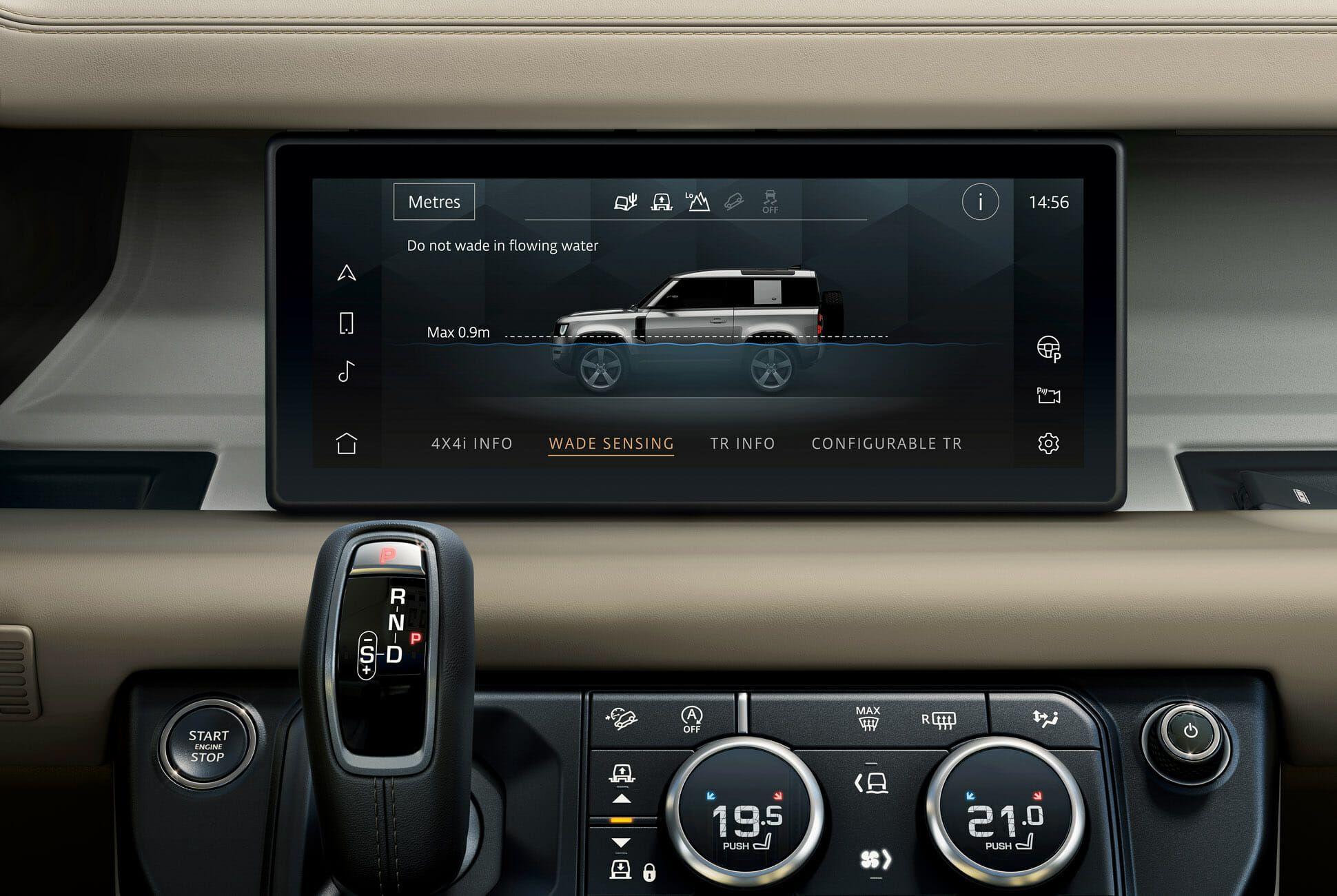 Land Rover Defender Gear Patrol-Interior-Slide-06