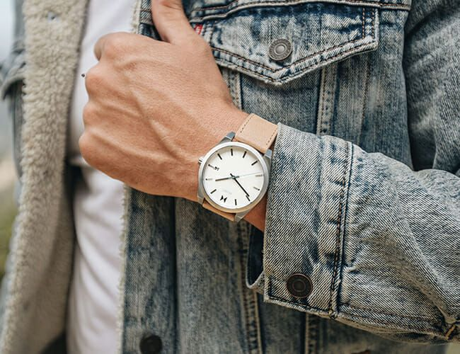 These Affordable Quartz Watches Are Now Available In New Styles and Colors