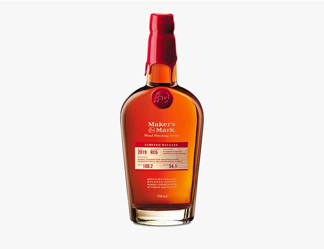Maker's Mark's New Bourbon Is Just the Right Amount of Weird