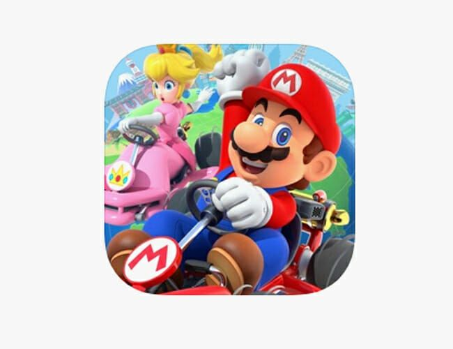App of the Week: It's Time to Download 'Mario Kart' on Your iPhone