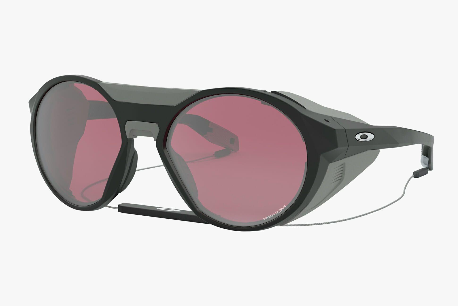 Weird Oakley Glasses 1