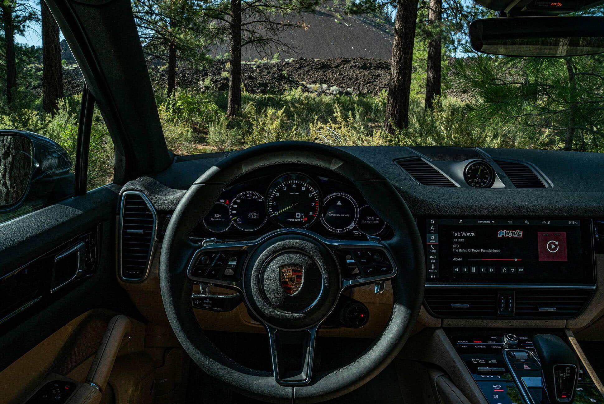 Pair-of-High-Tech-Porsche-Cayenne-Hybrids-gear-patrol-Lava-ambience-2