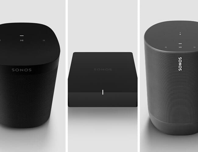 In Case You Missed It: Here's Everything Sonos Announced Yesterday