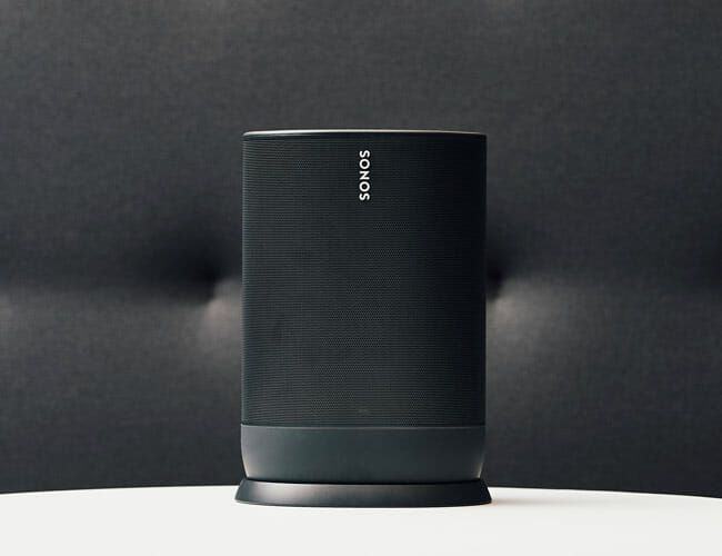 The Sonos Move Does It All, For Better and For Worse