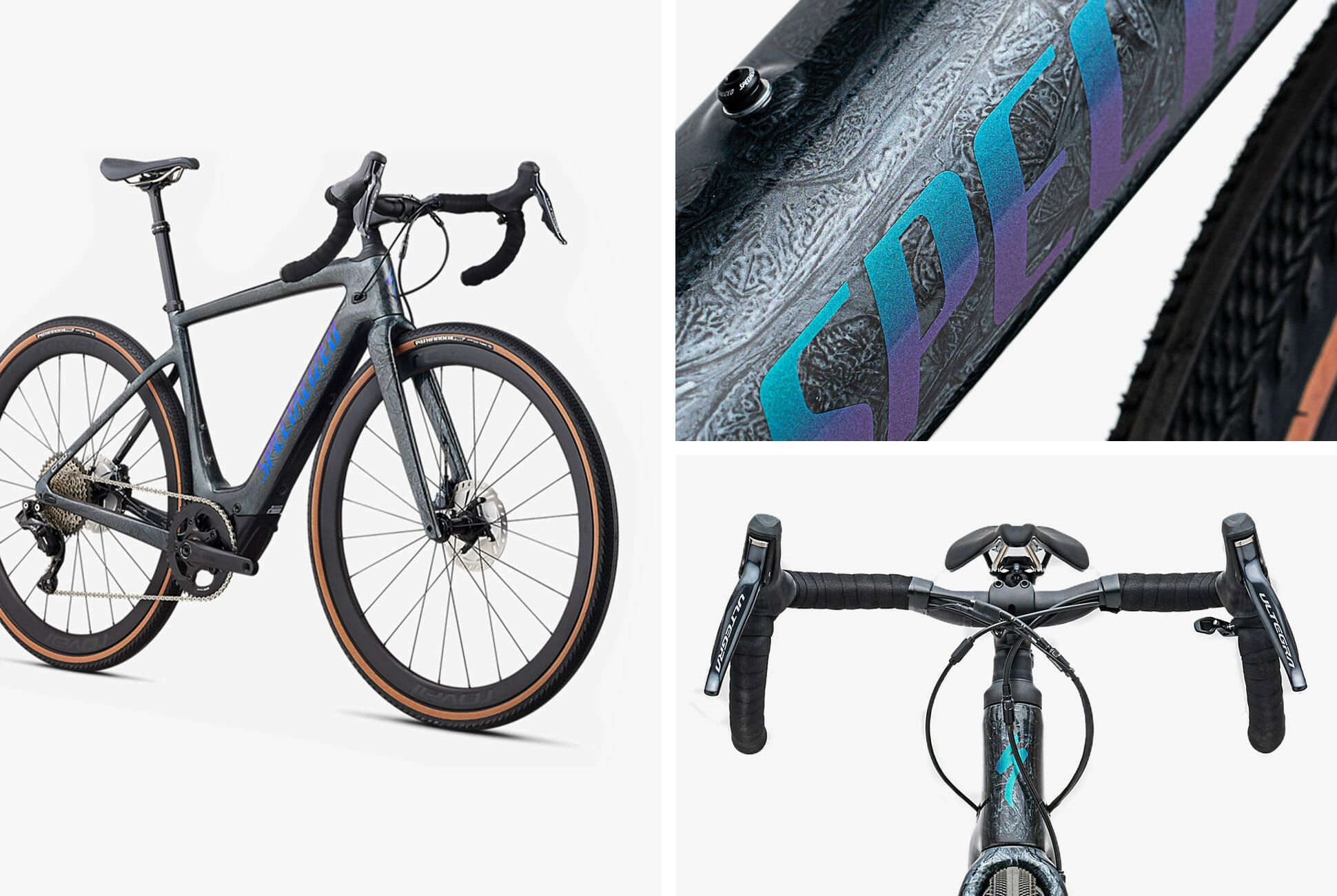 Electric Road Bike Reviews Prices Specs Videos Photos >> Review Specialized Is The First To Get The E Bike Right