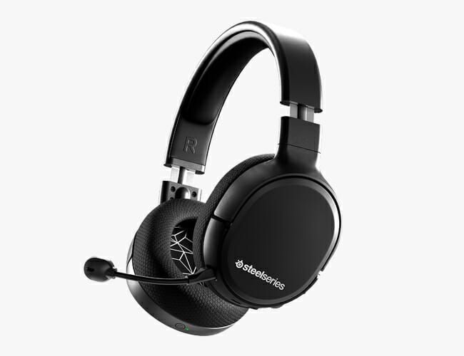 If You Own a Nintendo Switch, Get These Wireless Headphones
