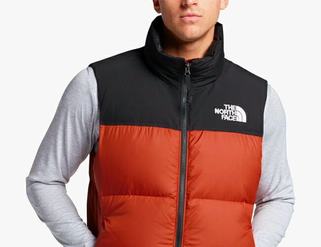 We Love The North Face's Classic '90s Styles With a Twist