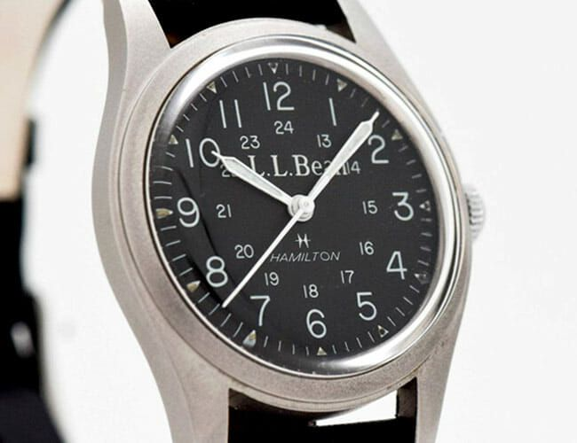 These Vintage Watches' Dual-Branded Dials Would Be Unthinkable Today
