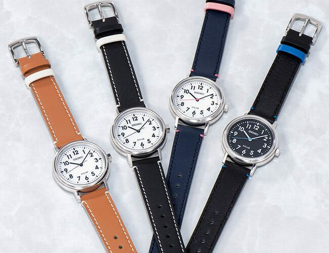 These Are the 20 Best Small Men's Watches Under 40mm