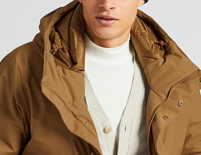Uniqlo's Affordable Hybrid Down Jackets Are Instant Classics