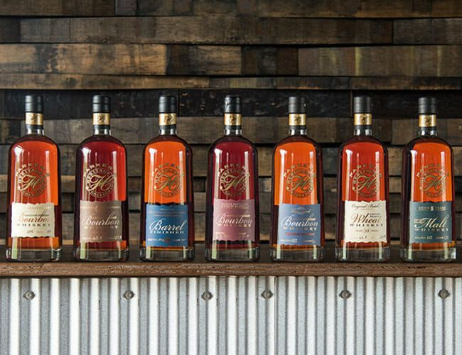 The Best Barrel-Finished Bourbons, Ryes and Scotches You Can Buy