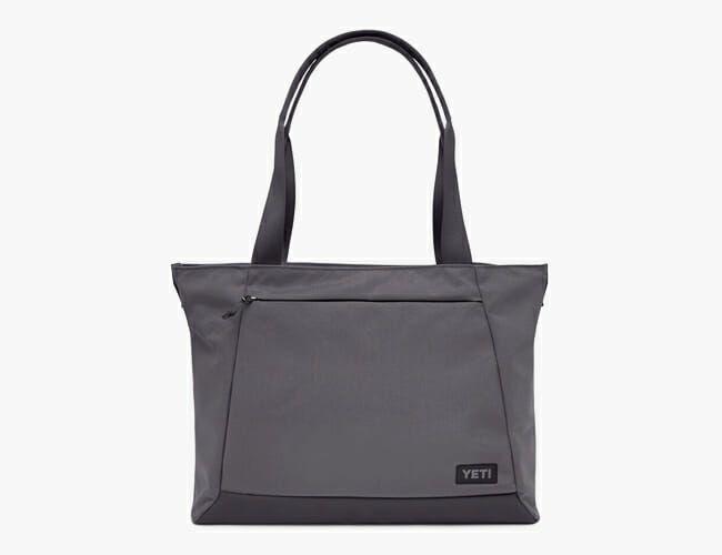 Yeti's New Bags Aren't for Hardcore Outdoorsmen
