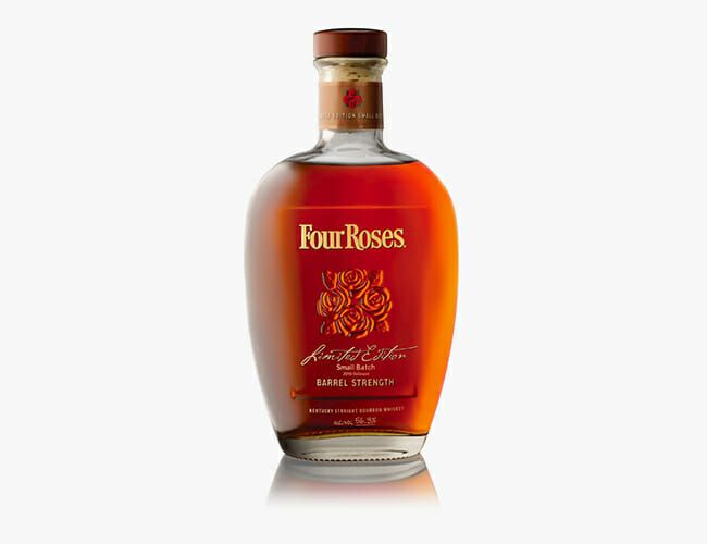 This Whiskey Will Be a Serious Contender for Best Bourbon of the Year