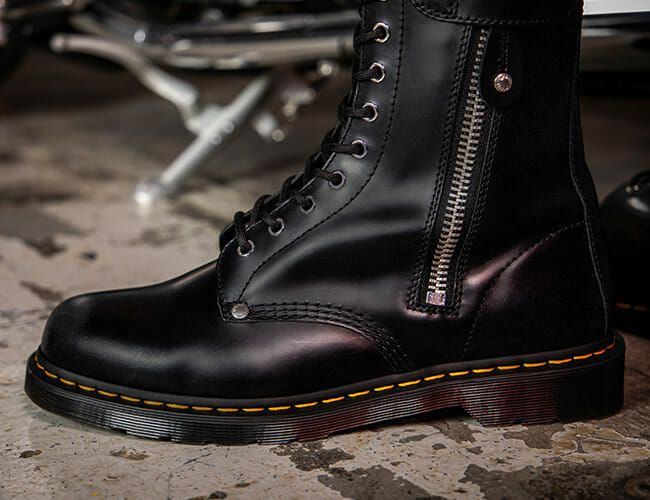10 Boots We Can't Wait to Wear This Fall