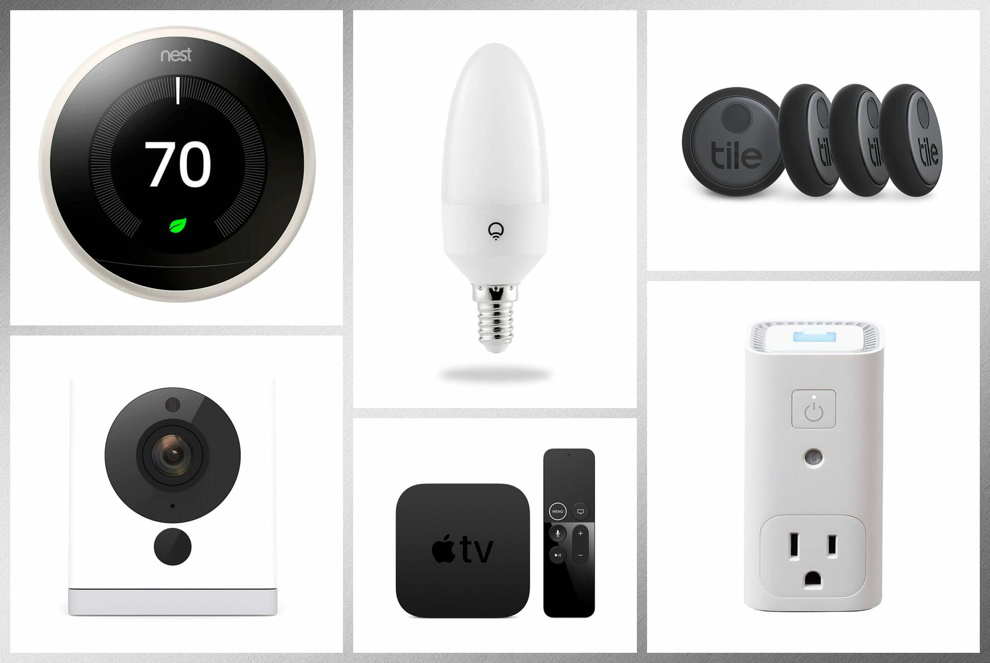 Best Smart Home Hub 2020.The 17 Best Smart Home Gifts Of 2019 Gear Patrol
