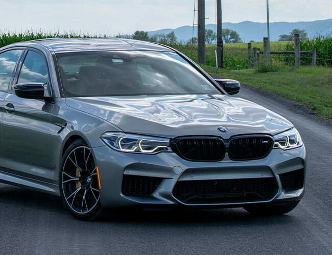 2019 BMW M5 Competition Review: Return of the King