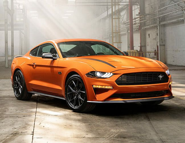 2020 Ford Mustang EcoBoost HPP Review: The Boost Is Loose