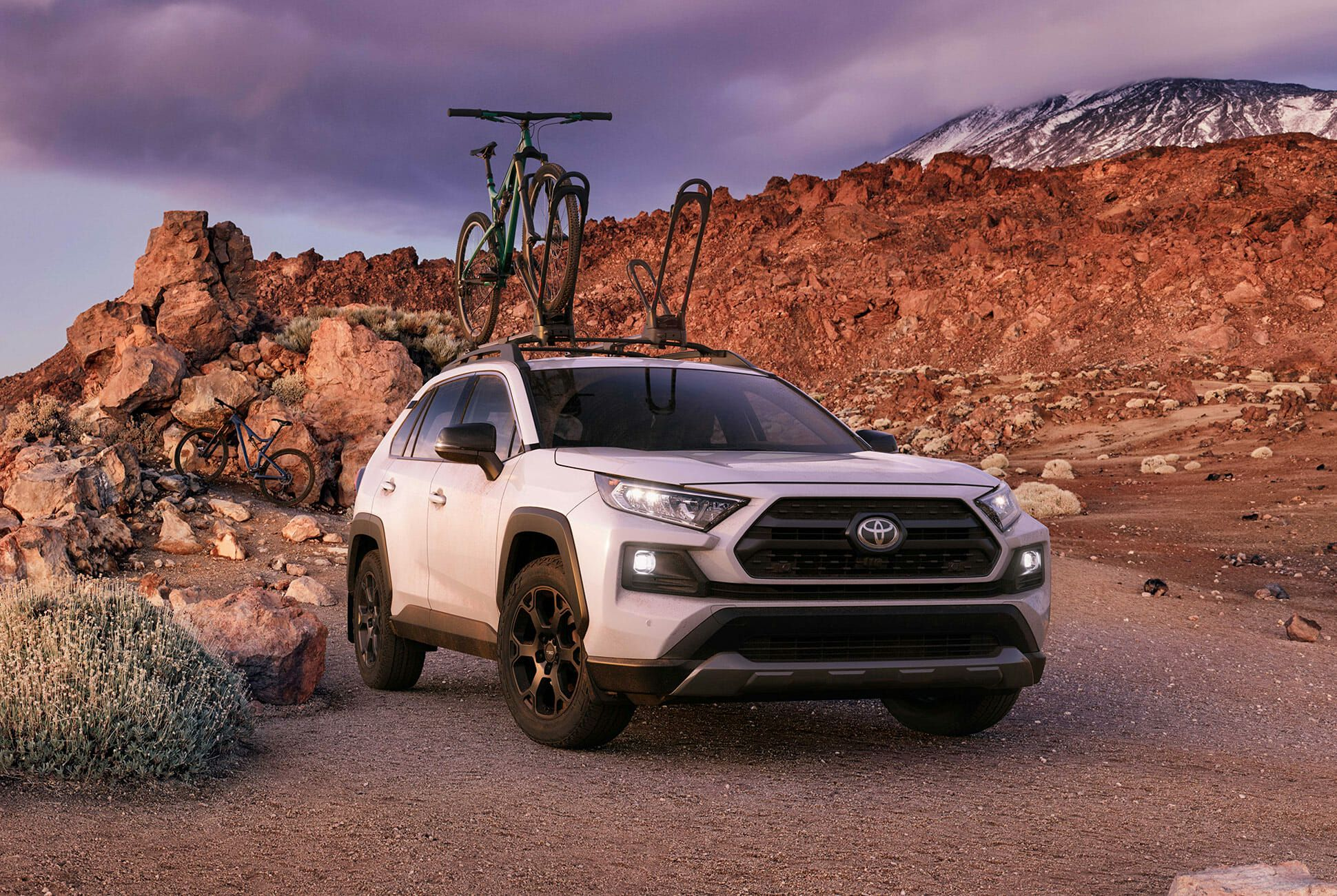 2020 Rav4 Hybrid Review.2020 Toyota Rav4 Hybrid Review A Step Toward The Future