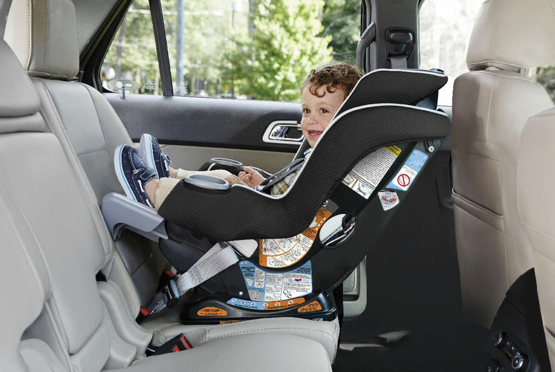 Excellent The Quick And Easy Guide To Choosing A Childrens Car Seat Creativecarmelina Interior Chair Design Creativecarmelinacom