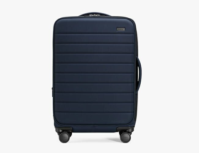 Away's Soft-Sided Luggage Is Finally Here (and It Expands)