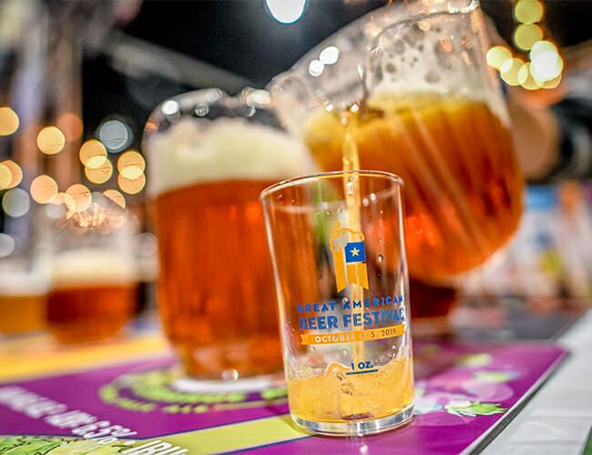 These Are the Big Winners from America's Biggest Beer Competition