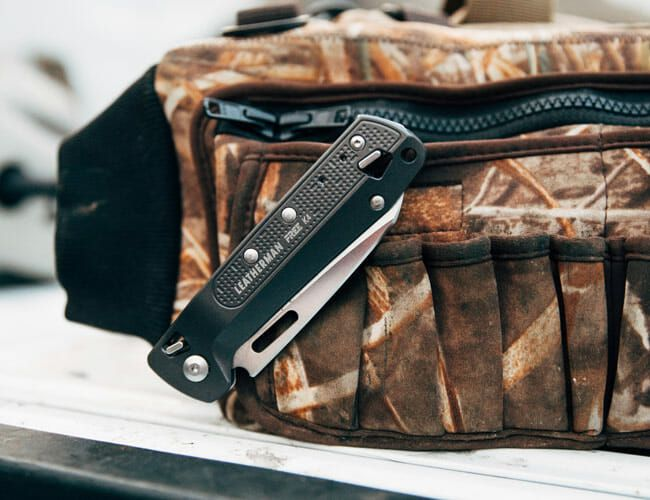 The Best New Knives and EDC of November 2019