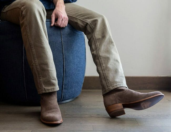 The Best Western Boots for Men