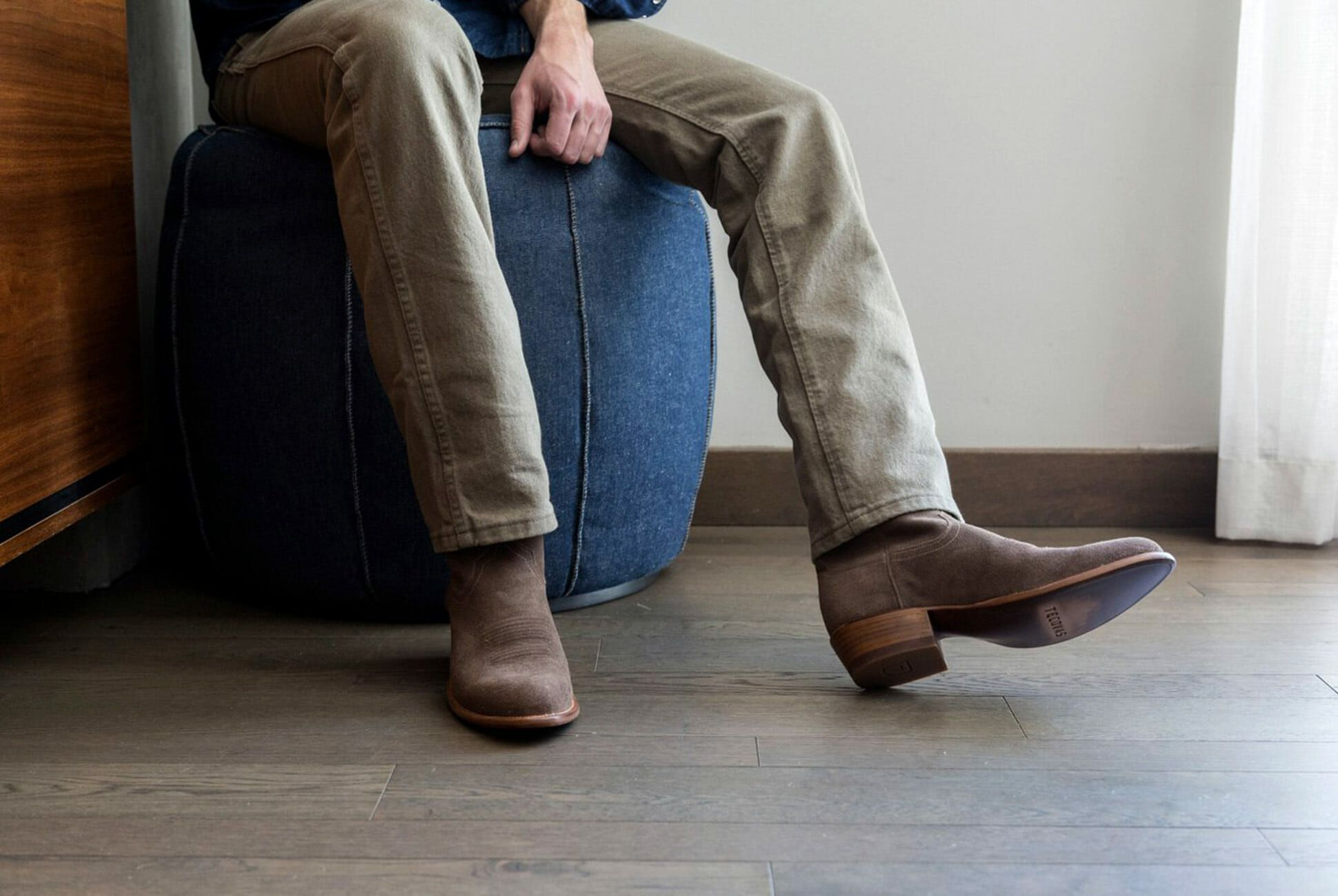 The Best Western Boots for Men • Gear