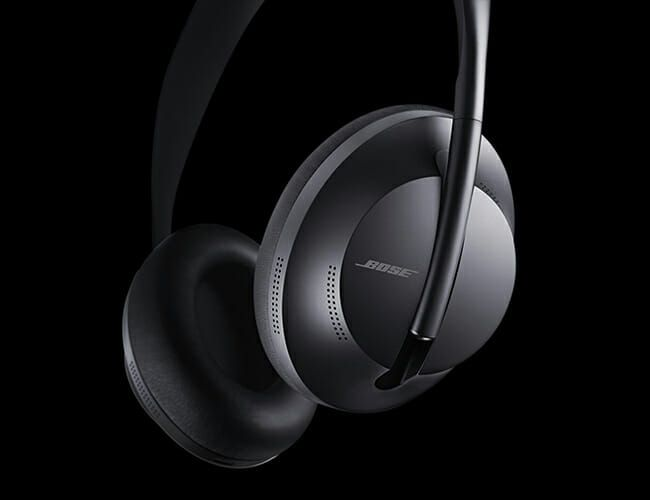 Bose's New Noise-Canceling Headphones Are Already on Sale