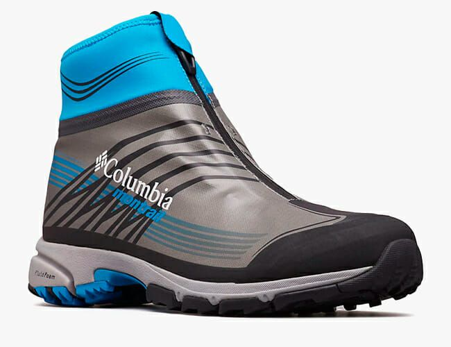 The World's Toughest Trail Running Shoe Is Shockingly Affordable