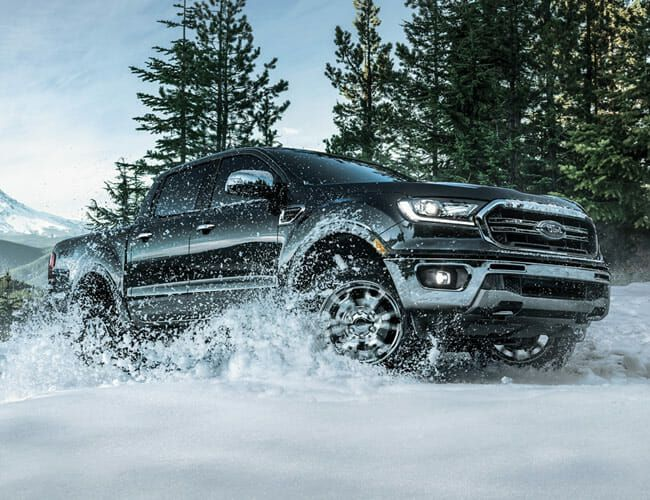 The Complete Midsize Truck Buying Guide: Every Model, Explained