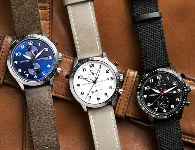 Today's Best Deals: A Discount on a Rugged Pilot's Watch, Savings on Our Favorite Outerknown Overshirt & More