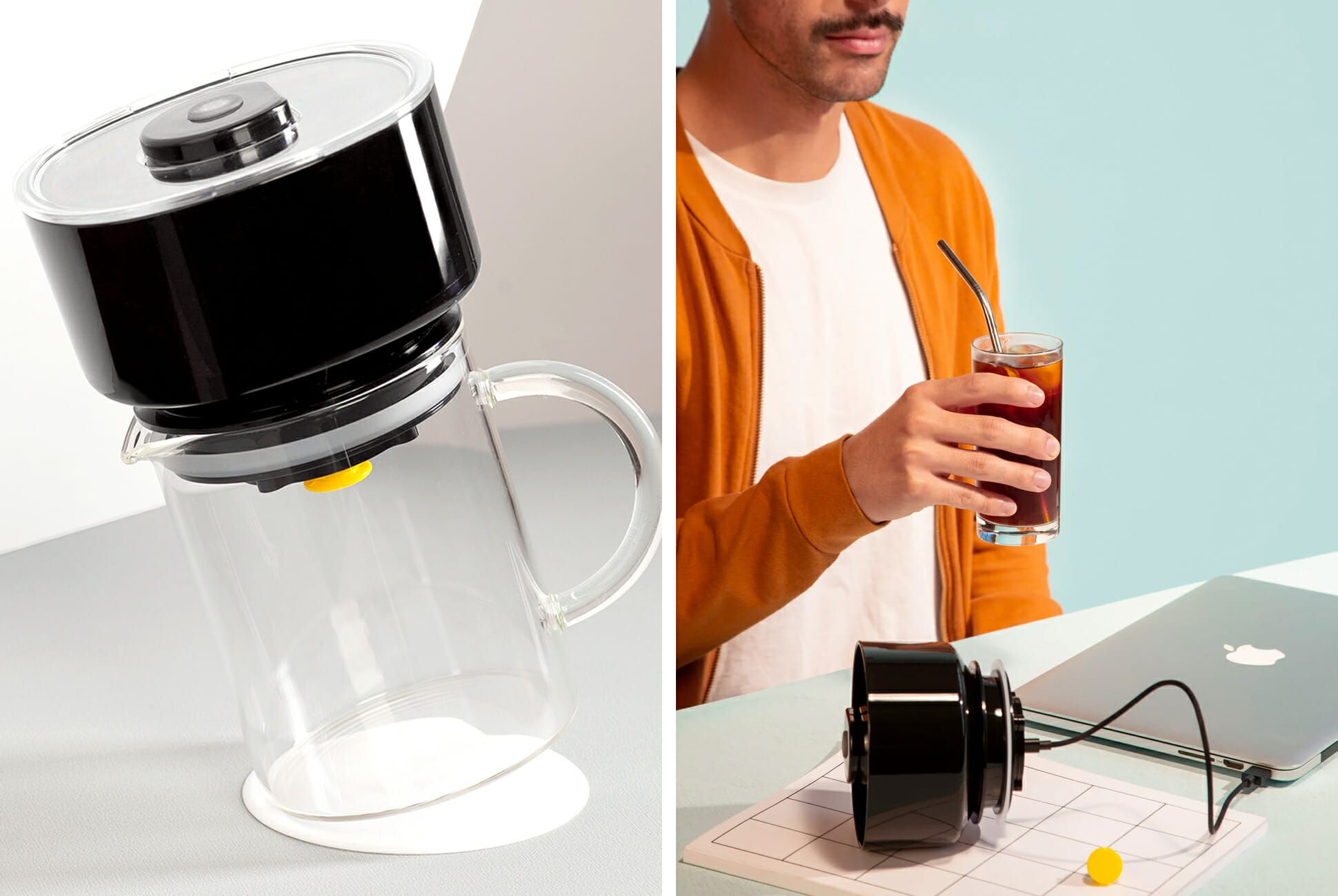 This Is The Most Interesting New Coffee Maker In A Very Long
