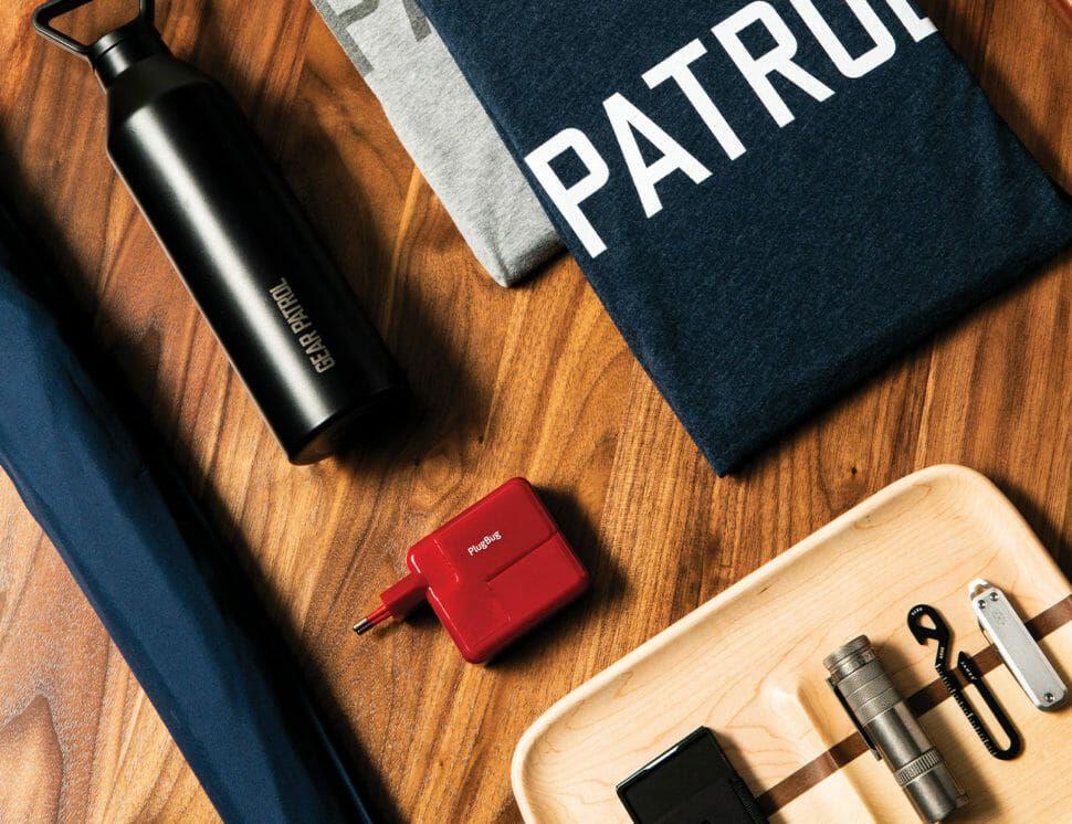 Gear Patrol Store