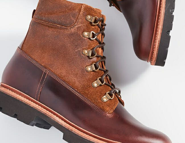 The Best Cyber Monday Deals on Boots • Gear Patrol