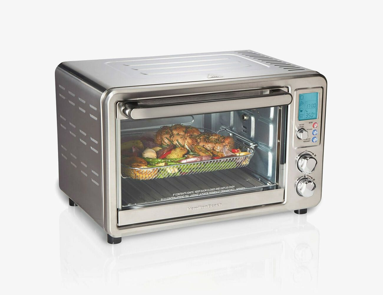 If You\'re Short on Oven Space, Get One of These and Use It ...