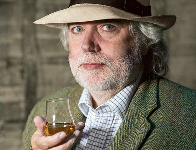 How to Pick the Best Whiskey in the World, According to the World's Most Influential Critic