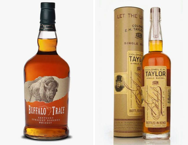Love Buffalo Trace Bourbon? These Are the Next Whiskeys to Try