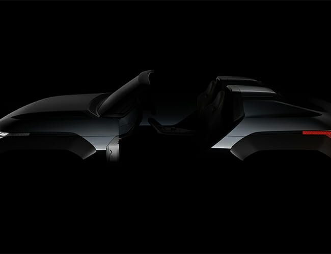 Is Mitsubishi About to Reveal the Plug-In SUV Everyone Really Wants?