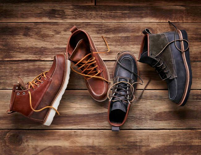 The Most Interesting Red Wing Boot Collabs You Can Buy