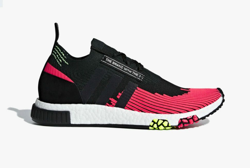 This Adidas Boost Running Shoe Sale Is Borderline Insane